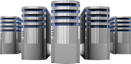 Virtual dedicated server Internet hosting