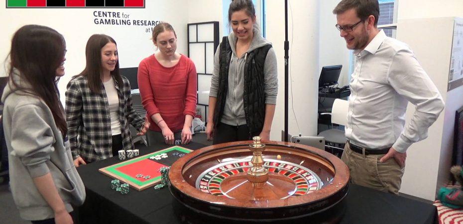 Gambler's fallacy in betting
